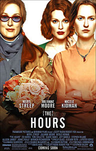 Николь Кидман: Фильмография : Часы