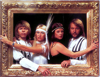 ABBA: In Concert \ ABBA: The Definitive Collection