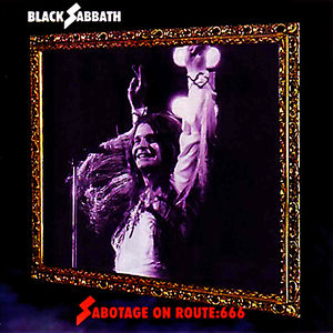 Black Sabbath: Never say die \ Black Sabbath: Volume 1