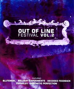 Out of line - ELEKTRO FESTIVAL