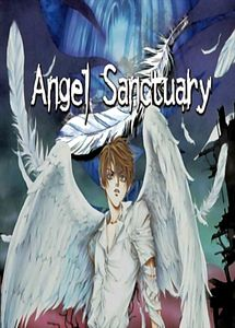 Убежище ангела (3 серии)