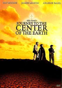 Путешествие к центру земли (реж. Г. Левин)