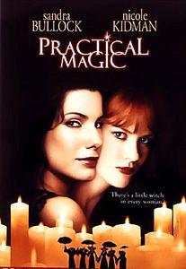 Николь Кидман: Фильмография : Практическая магия