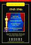 Библиотека Оскар: 1945-1946 (Завороженный / Портрет Дориана Грея / Национальный бархат / Потеряный Уик-энд) (4 DVD)
