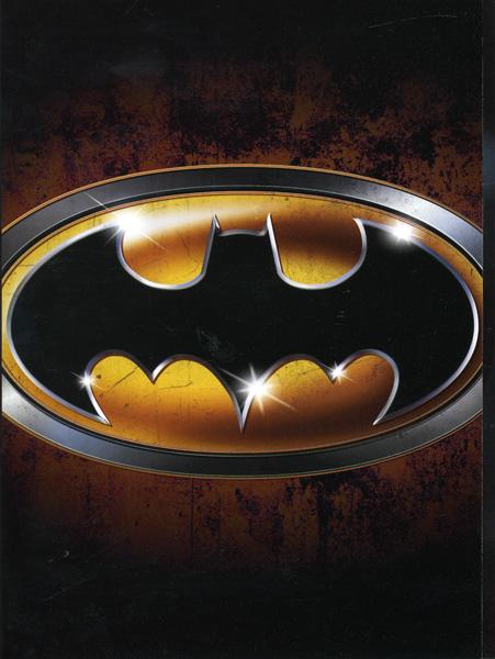 Джим Керри: Фильмография : Бэтмен коллекция Бэтмэн / Бэтмен возвращается / Бэтмен навсегда / Бэтмен и Робин (4 диска) (Позитив-мультимедиа)