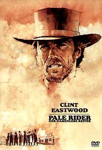 Клинт Иствуд: Фильмография : Имя ему Смерть