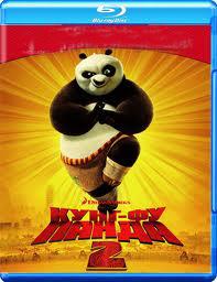 Кунг-фу Панда 2 Пандамания продолжается (Blu-ray)