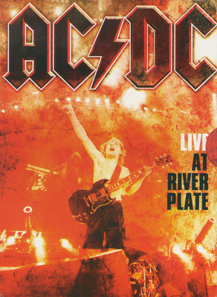AC DC Live at river plate