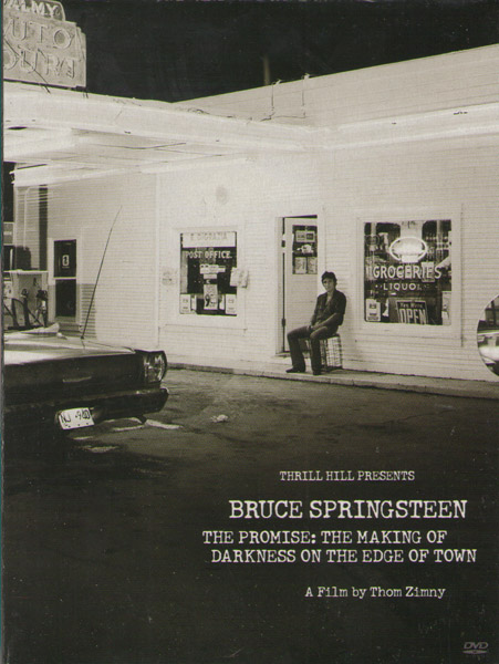 Bruce Springsteen The Promise The Making Of Darkness On The Edge Of Town