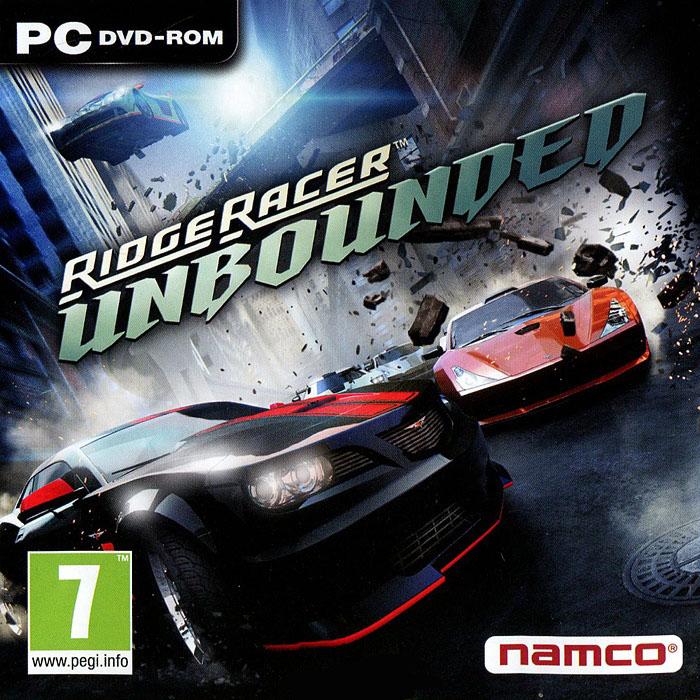 Ridge Racer Unbounded (PC DVD)