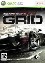 Race Driver GRID (Xbox 360)