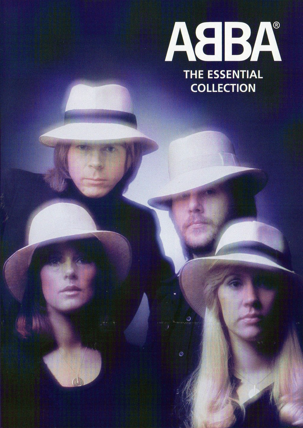 ABBA The Essential Collection