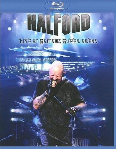 Halford Live At Saitama Super Arena (Blu-ray)
