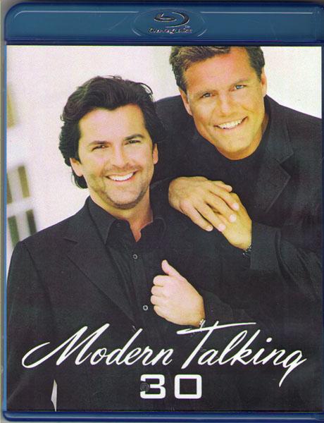 Modern Talking 30 (Blu-ray)