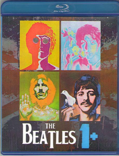 The Beatles 1  (Blu-ray)