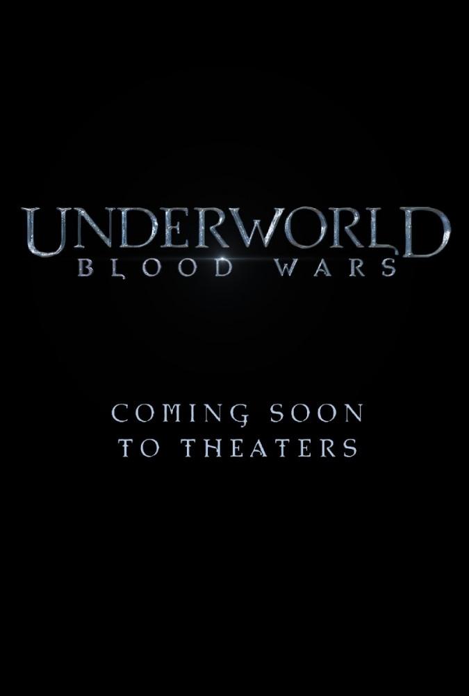 Другой мир Следующее поколение (Blu-ray)